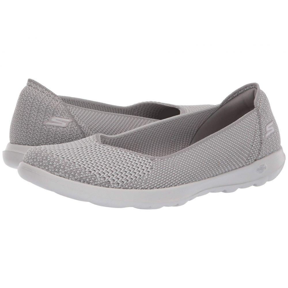 スケッチャーズ SKECHERS Performance レディース シューズ・靴 スニーカー【Go Walk Lite - 15389】Gray