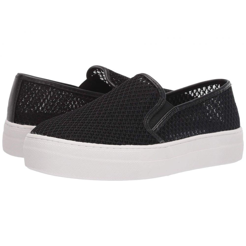 スティーブ マデン Steve Madden レディース シューズ・靴 スニーカー【Gills-M Sneaker】Black