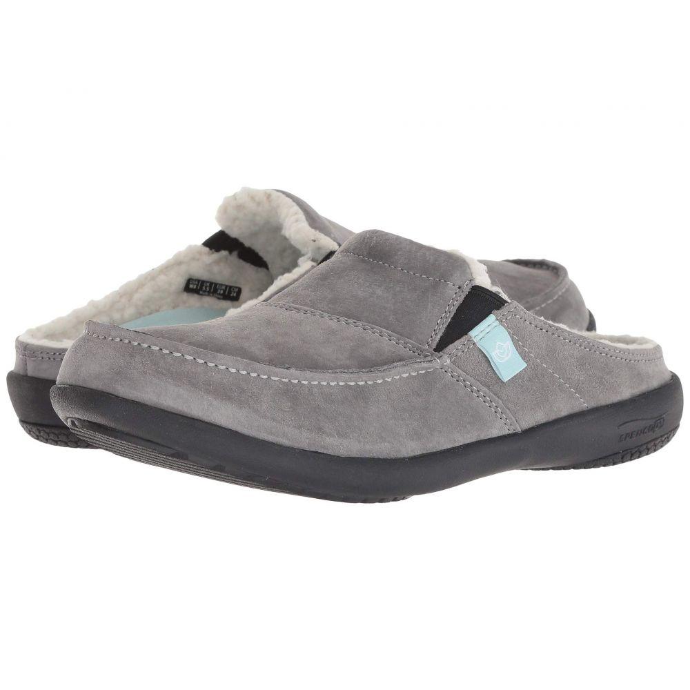 スペンコ Spenco レディース シューズ・靴【Siesta Cozy】Grey