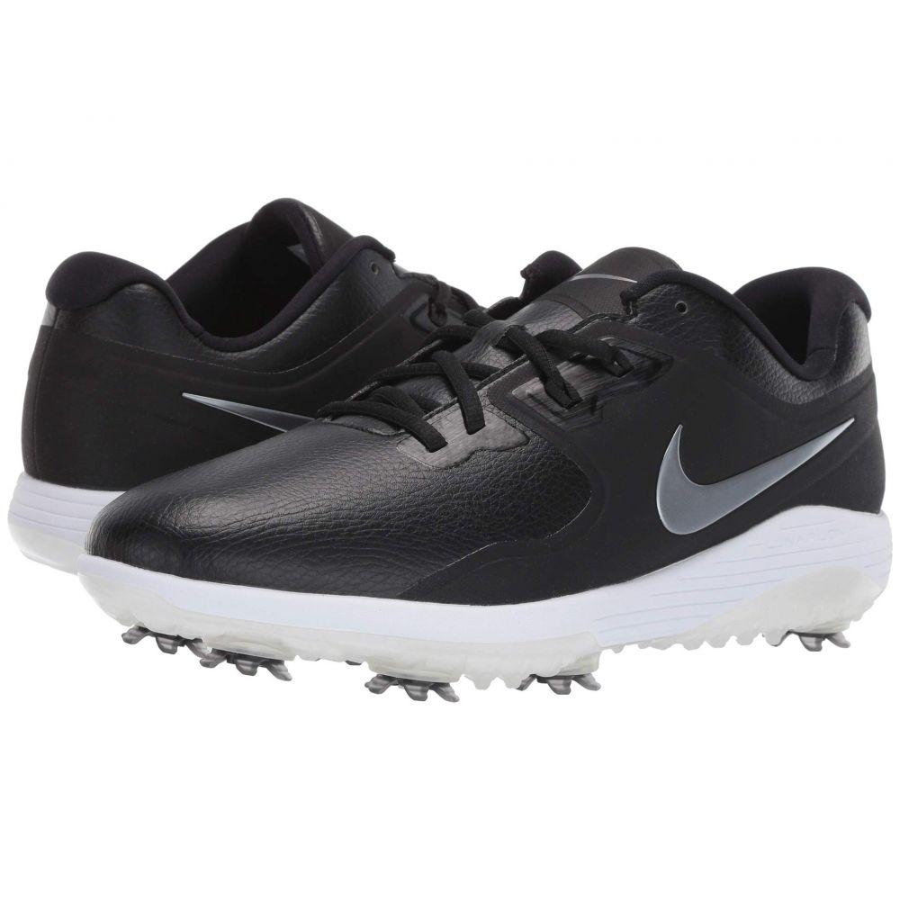 ナイキ Nike Golf メンズ シューズ・靴 スニーカー【Vapor Pro】Black/Metallic Cool Grey/White/Volt