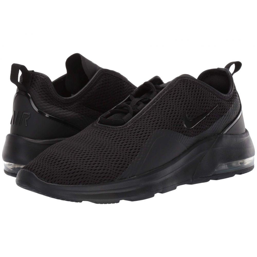 ナイキ Nike メンズ シューズ・靴 スニーカー【Air Max Motion 2】Black/Black/Anthracite