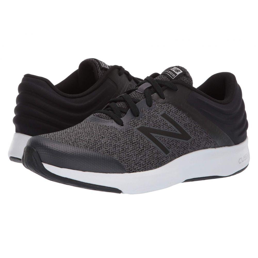 ニューバランス New Balance メンズ シューズ・靴 スニーカー【Ralaxa Walker】Black/Orca