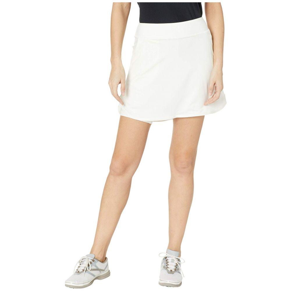 ナイキ Nike Golf レディース スカート【Dry Knit 17' Skirt】Sail/Sail/Sail