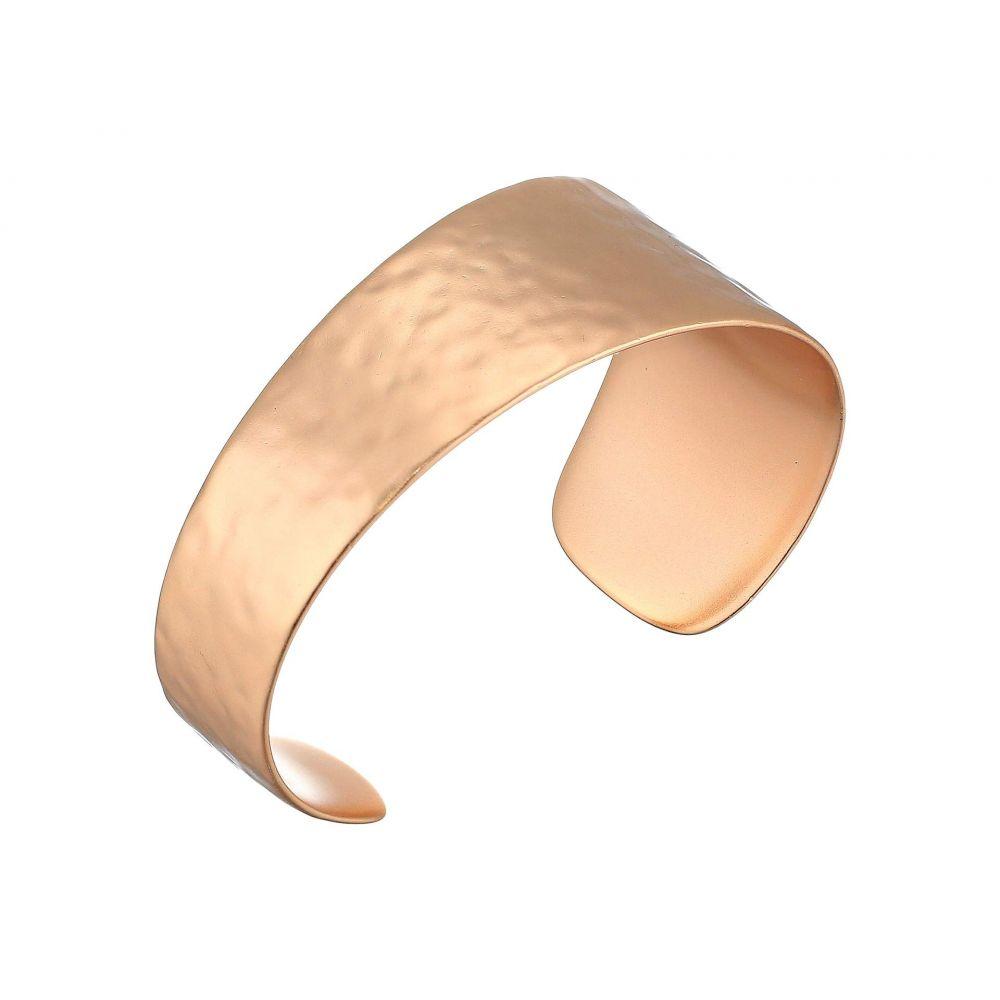 ケンドラ スコット Kendra Scott レディース ジュエリー・アクセサリー ブレスレット【Tenley Bracelet】Rose Gold Metal