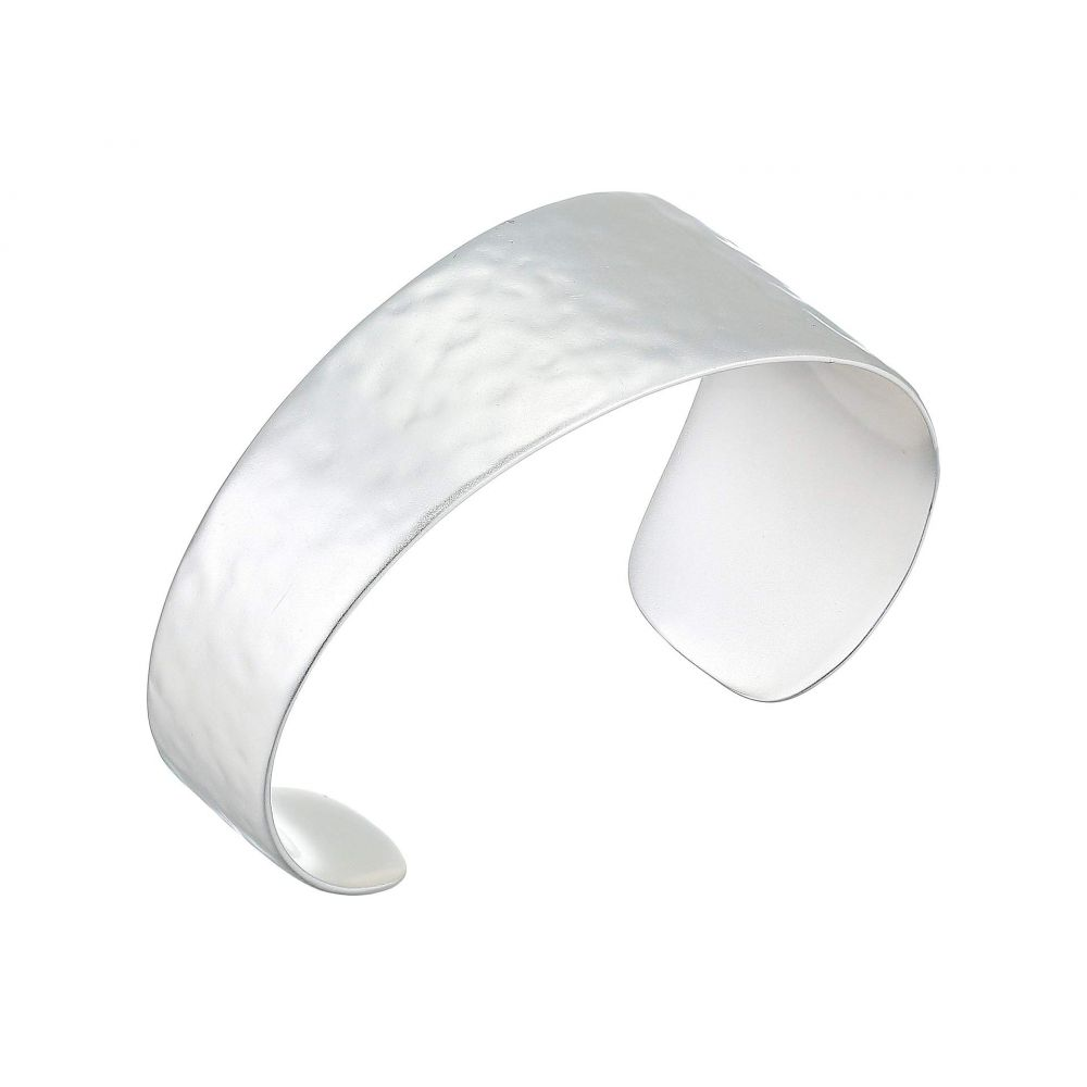 ケンドラ スコット Kendra Scott レディース ジュエリー・アクセサリー ブレスレット【Tenley Bracelet】Bright Silver Metal