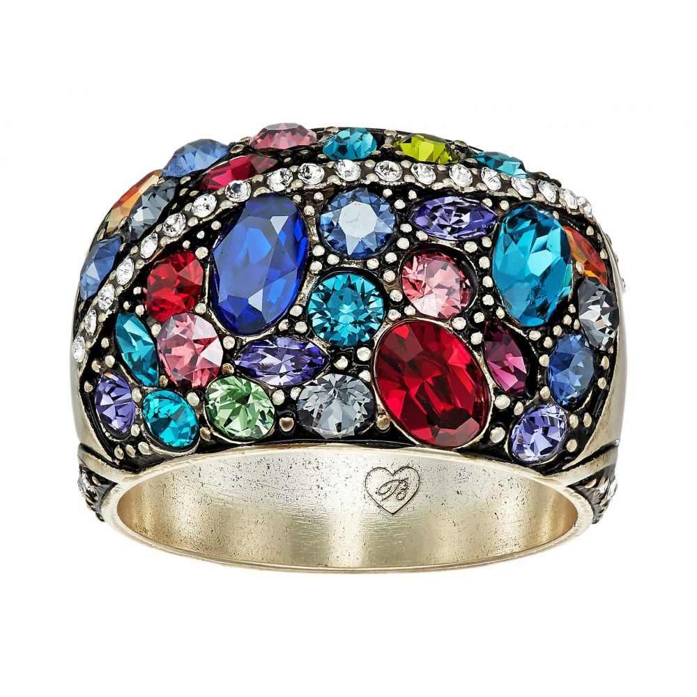 ブライトン Brighton レディース ジュエリー・アクセサリー 指輪・リング【Trust Your Journey Jewel Ring】Multi