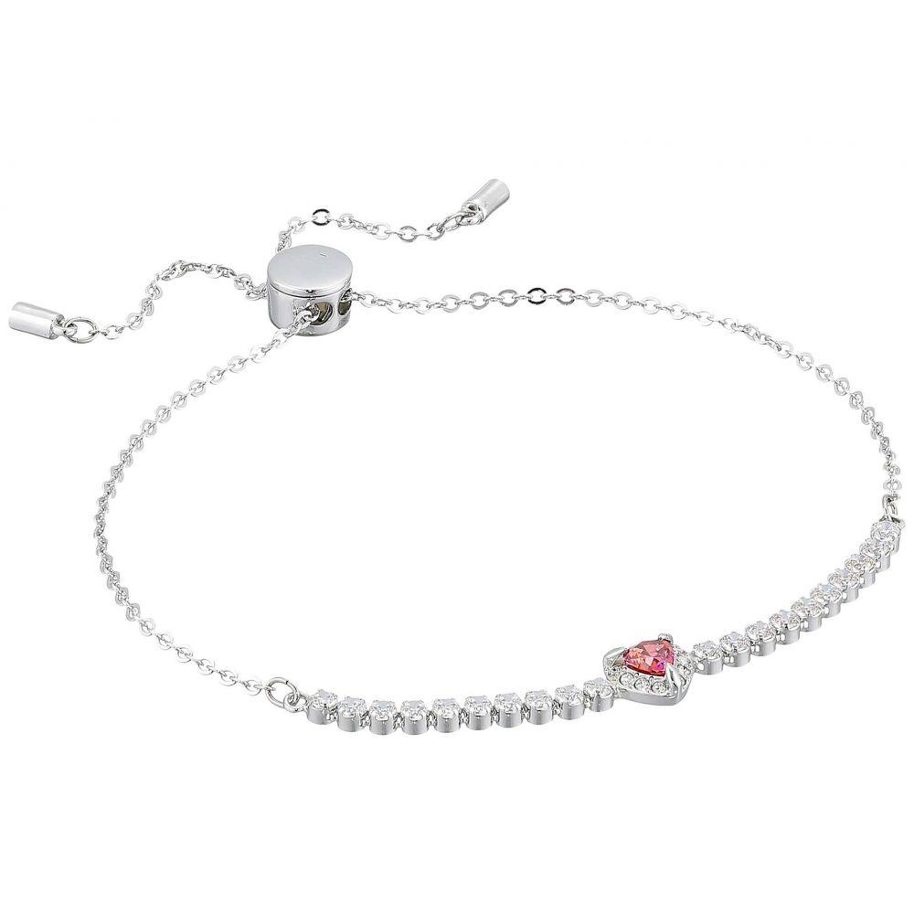 スワロフスキー Swarovski レディース ジュエリー・アクセサリー ブレスレット【One Bracelet】Red