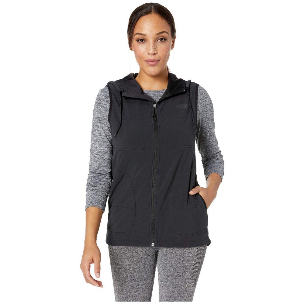 ザ ノースフェイス The North Face レディース トップス ベスト・ジレ【Mountain Sweatshirt Vest】TNF Black