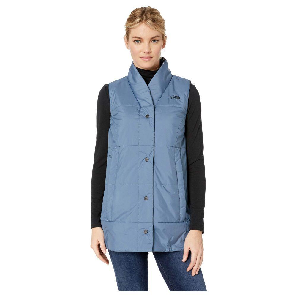 ザ ノースフェイス The North Face レディース トップス ベスト・ジレ【Femtastic Insulated Vest】Urban Navy