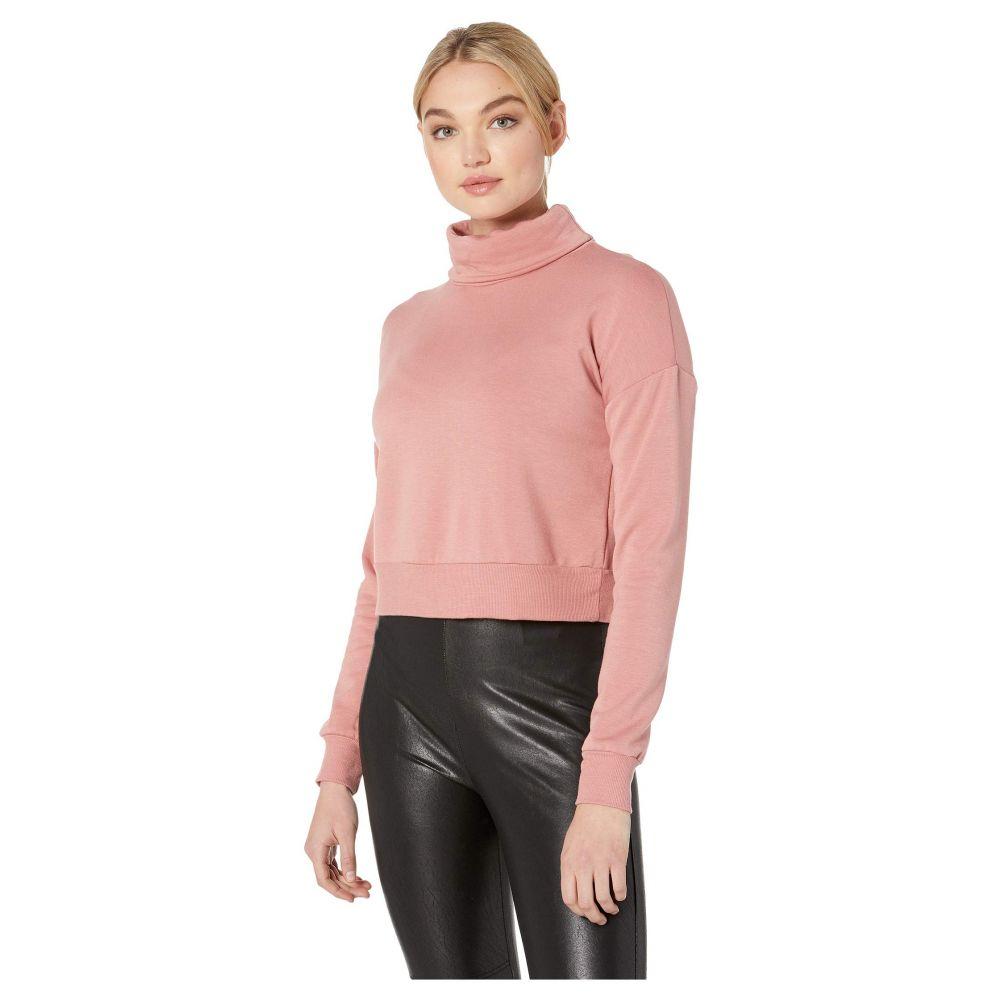 ビヨンドヨガ Beyond Yoga レディース トップス ベアトップ・チューブトップ・クロップド【All Time Cropped Pullover】Pink Lei