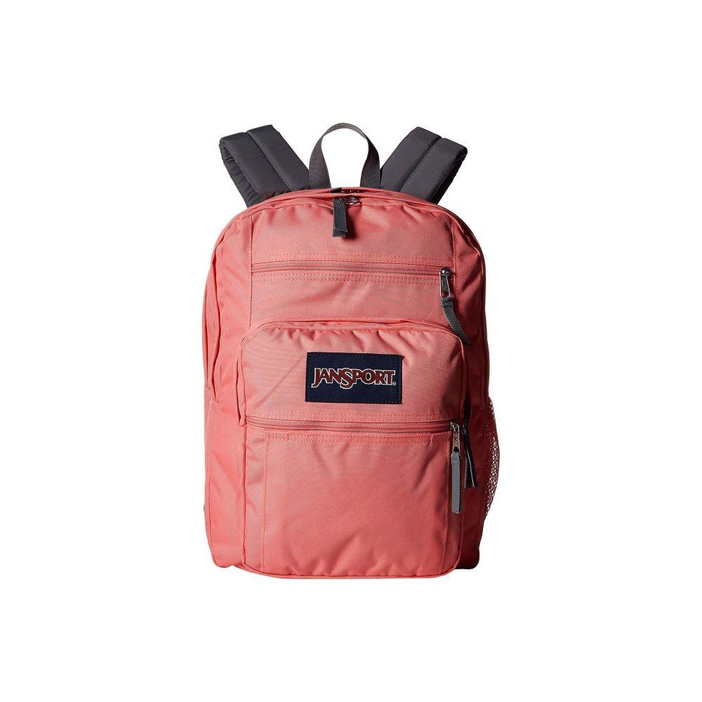 ジャンスポーツ JanSport レディース バッグ バックパック・リュック【Big Student】Strawberry Pink