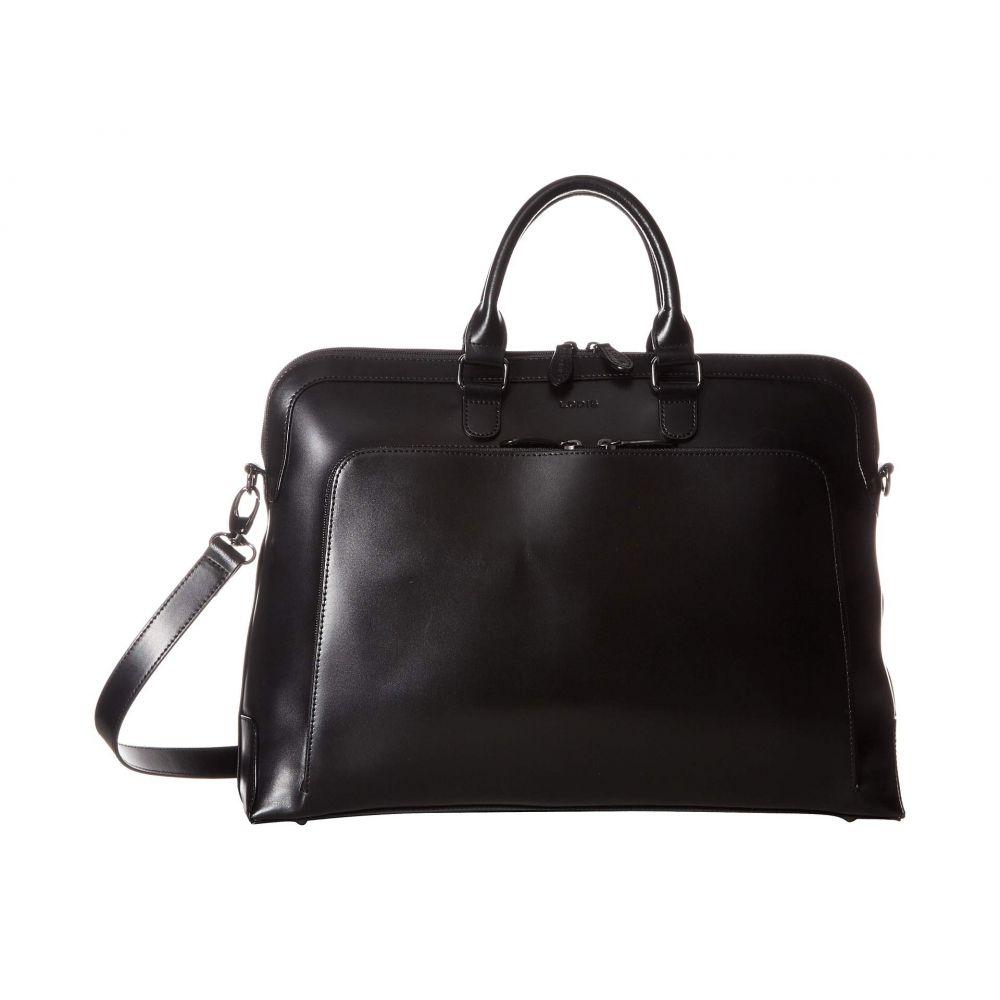ロディス アクセサリー Lodis Accessories レディース バッグ パソコンバッグ【Audrey RFID Brera Briefcase With Laptop Pocket】Black/Black
