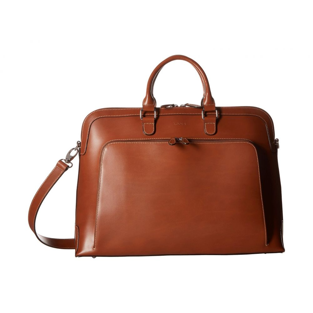 ロディス アクセサリー Lodis Accessories レディース バッグ パソコンバッグ【Audrey RFID Brera Briefcase With Laptop Pocket】Sequoia/Papaya