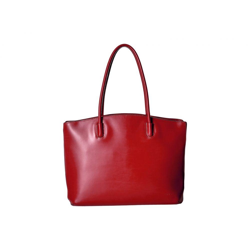 ロディス アクセサリー Lodis Accessories レディース バッグ パソコンバッグ【Audrey RFID Milano Tote With Laptop Pocket】Red RFID