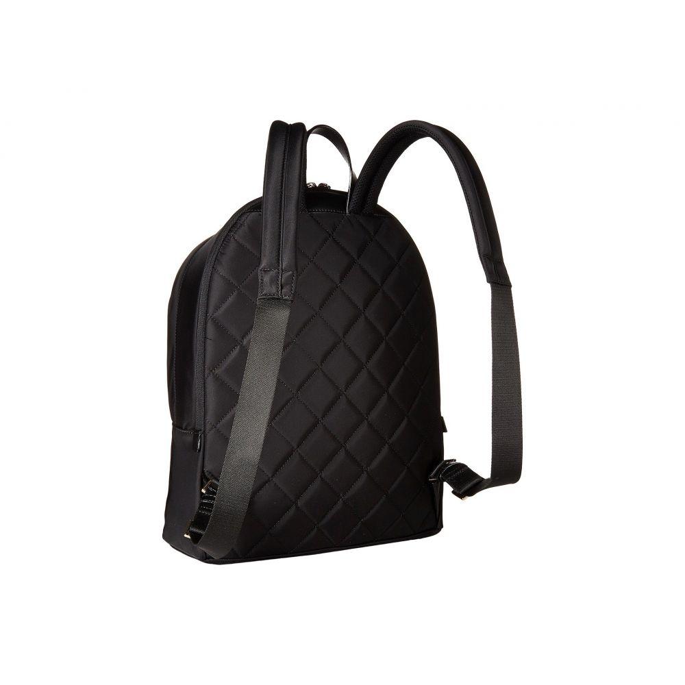 ケイト スペード Kate Spade New York レディース バッグ バックパック・リュック【15 Inch Nylon Tech Backpack】Black