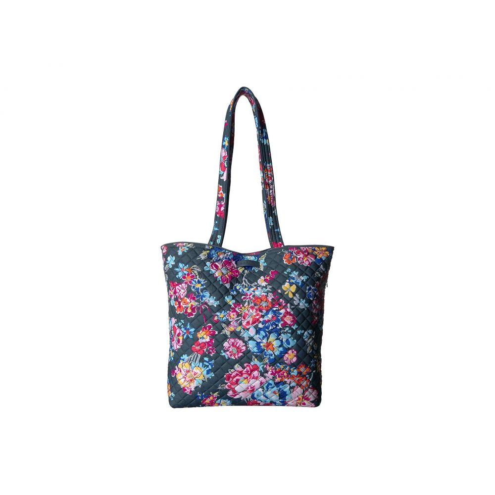 ヴェラ ブラッドリー Vera Bradley レディース バッグ トートバッグ【Iconic Tote Bag】Pretty Posies