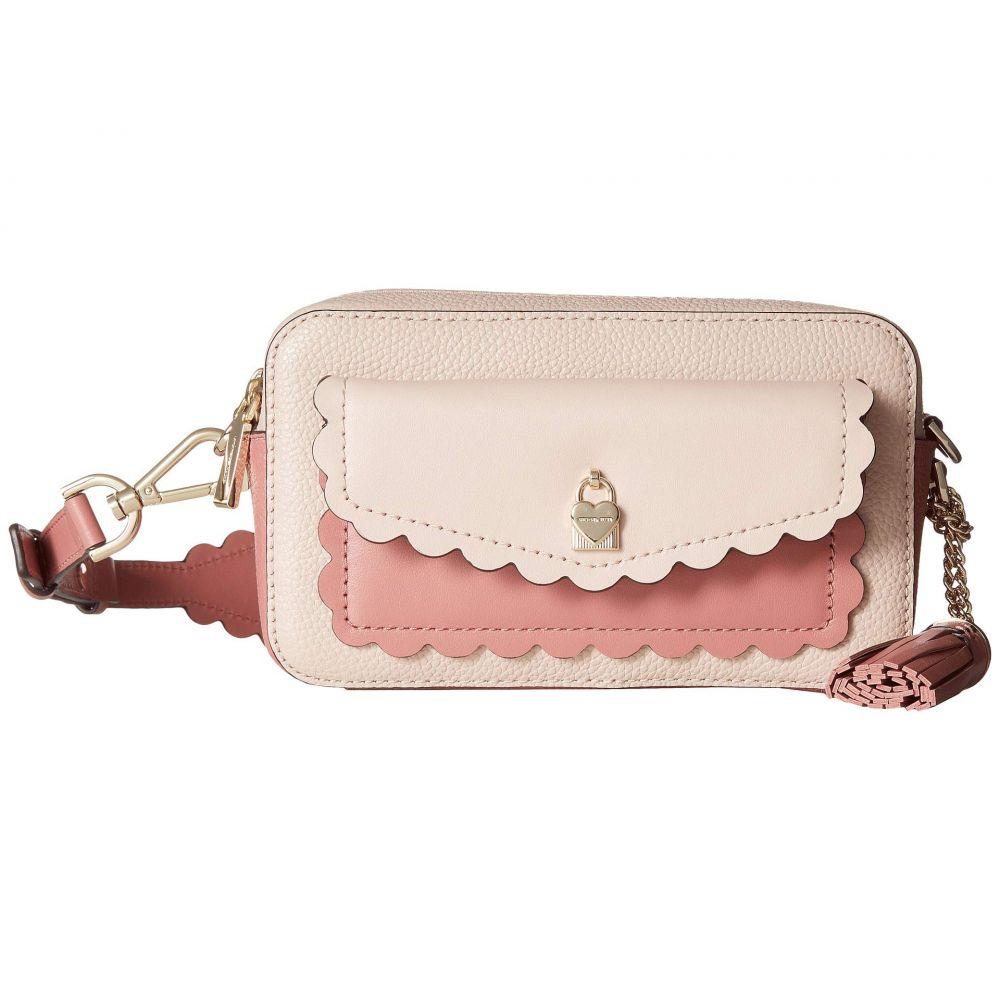 マイケル コース MICHAEL Michael Kors レディース バッグ【Small Pocket Camera Bag】Soft Pink/Multi