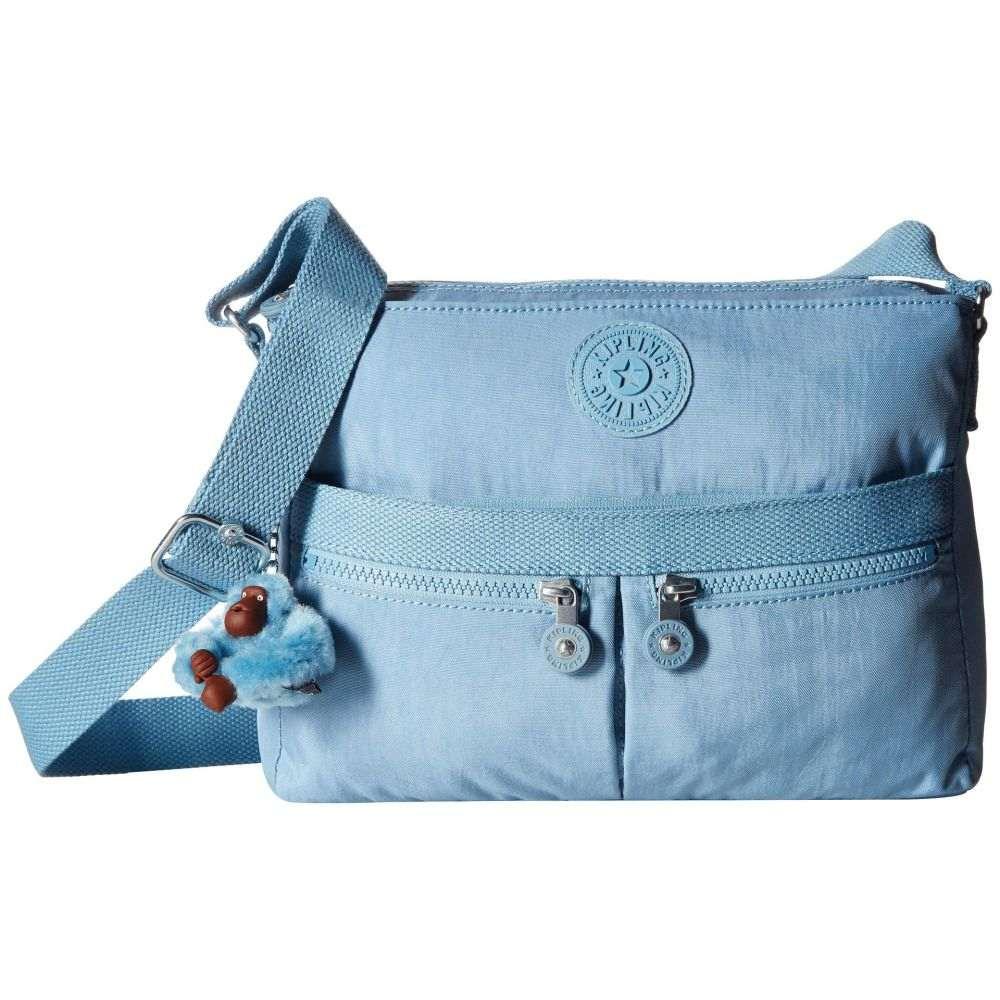 キプリング Kipling レディース バッグ バッグ ハンドバッグ レディース【Angie Kipling】Blue Beam, Caring heart(キャリングハート):b06910fd --- sunward.msk.ru