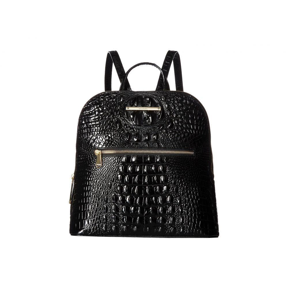 ブラーミン Brahmin レディース バッグ バックパック・リュック【Melbourne Felicity Backpack】Black