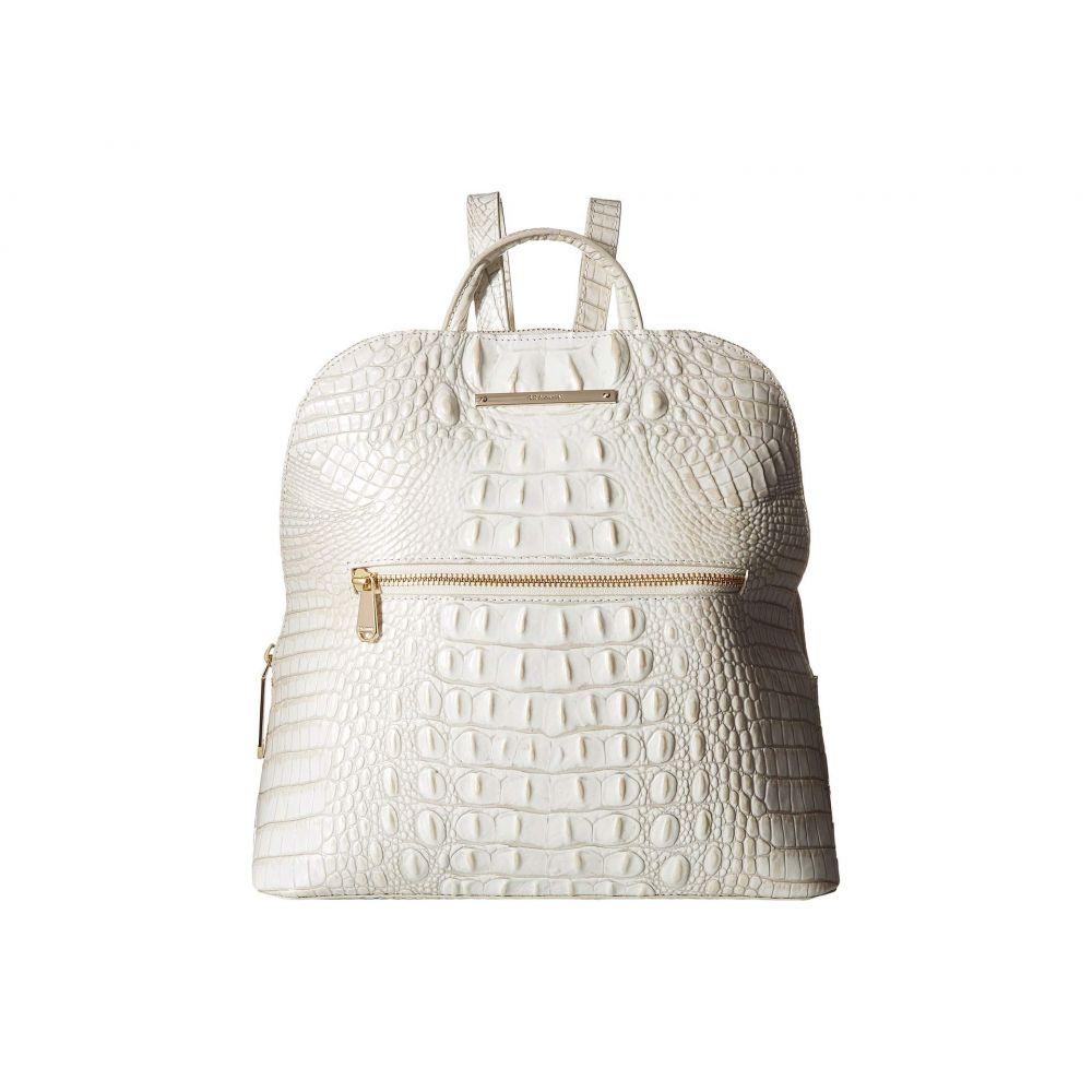 ブラーミン Brahmin レディース バッグ バックパック・リュック【Melbourne Felicity Backpack】Pearl
