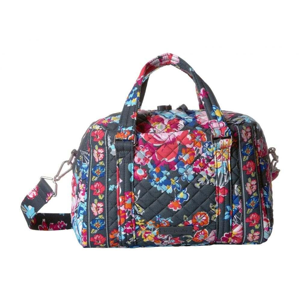 ヴェラ ブラッドリー Vera Bradley レディース バッグ ハンドバッグ【Iconic 100 Handbag】Pretty Posies