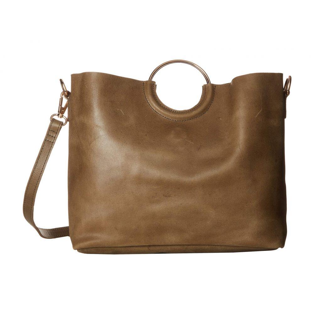 エイブル ABLE レディース バッグ ハンドバッグ【Fozi Handbag】Olive