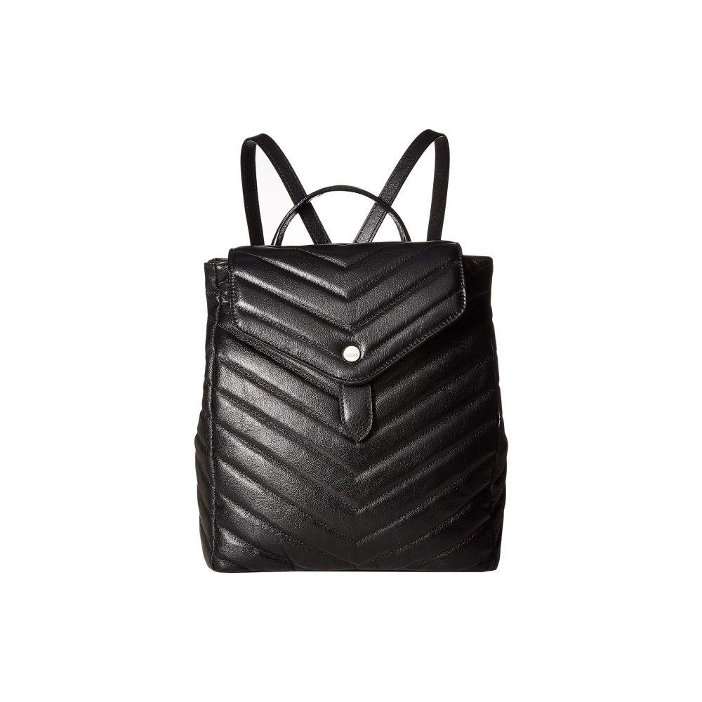 ロディス アクセサリー Lodis Accessories レディース バッグ バックパック・リュック【Carmel Hermione Small Backpack】Black