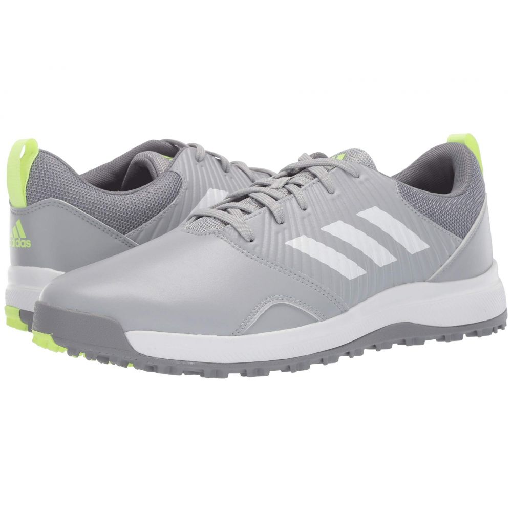 アディダス adidas Golf メンズ シューズ・靴 スニーカー【CP Traxion SL】Clear Onix/Footwear White/Grey