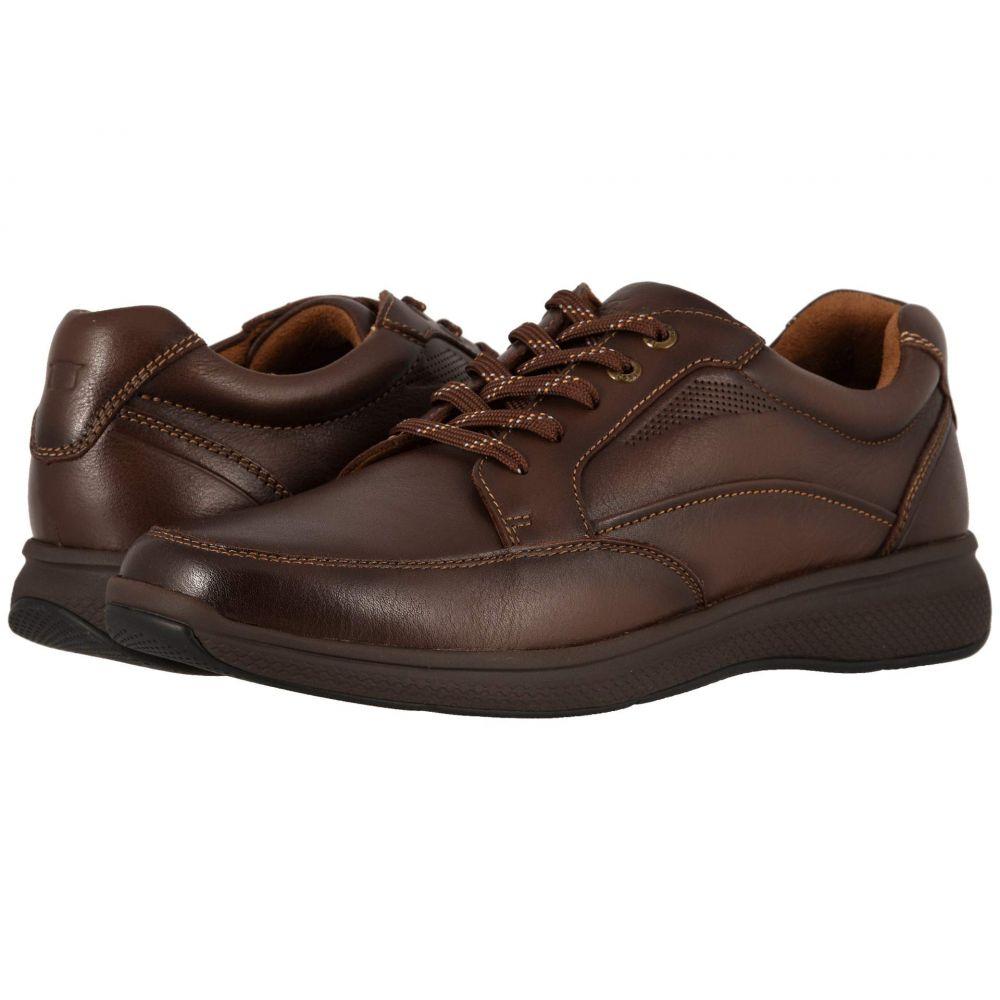 フローシャイム Florsheim メンズ シューズ・靴 スニーカー【Great Lakes Moc Toe Walk】Brown Milled