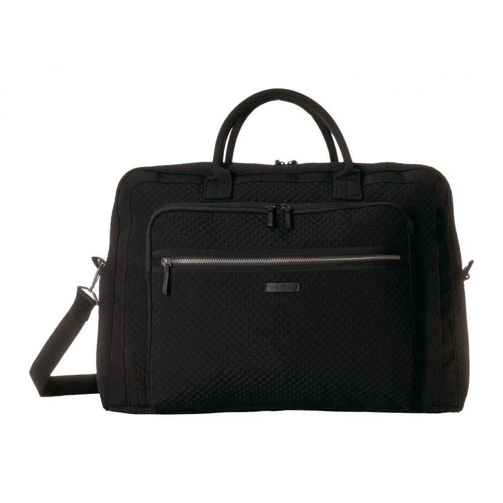 ヴェラ ブラッドリー Vera Bradley レディース バッグ ボストンバッグ・ダッフルバッグ【Iconic Grand Weekender Travel Bag】Classic Black