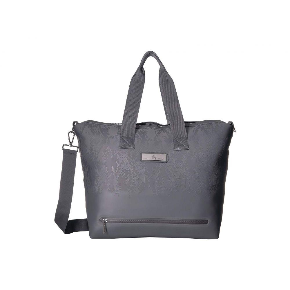 アディダス adidas by Stella McCartney レディース バッグ ボストンバッグ・ダッフルバッグ【Medium Studio Bag】Granite