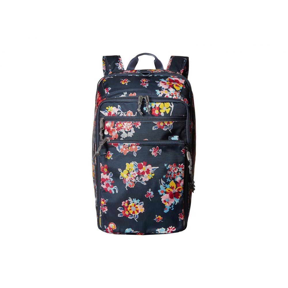 ヴェラ ブラッドリー Vera Bradley レディース バッグ ボストンバッグ・ダッフルバッグ【Lighten Up Convertible Travel Bag】Tossed Posies