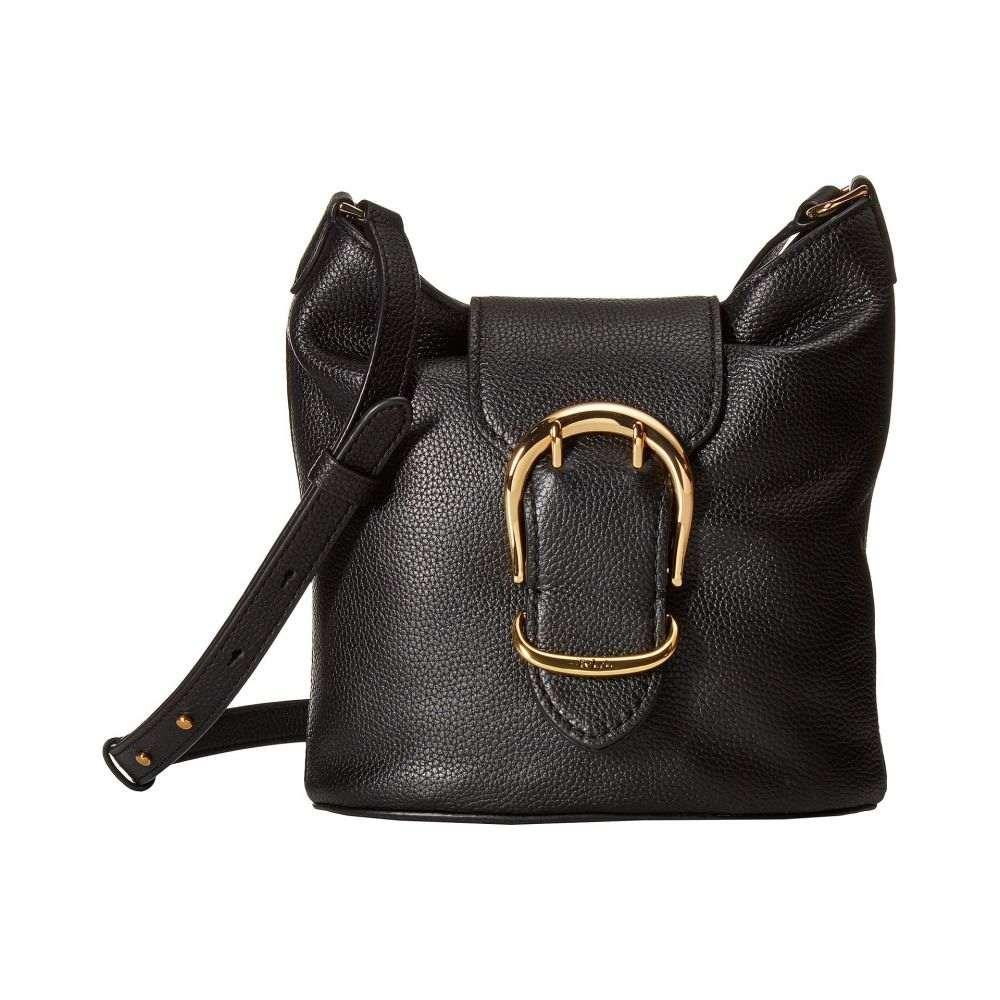 ラルフ ローレン LAUREN Ralph Lauren レディース バッグ ハンドバッグ【Cornwall Bucket Bag】Black