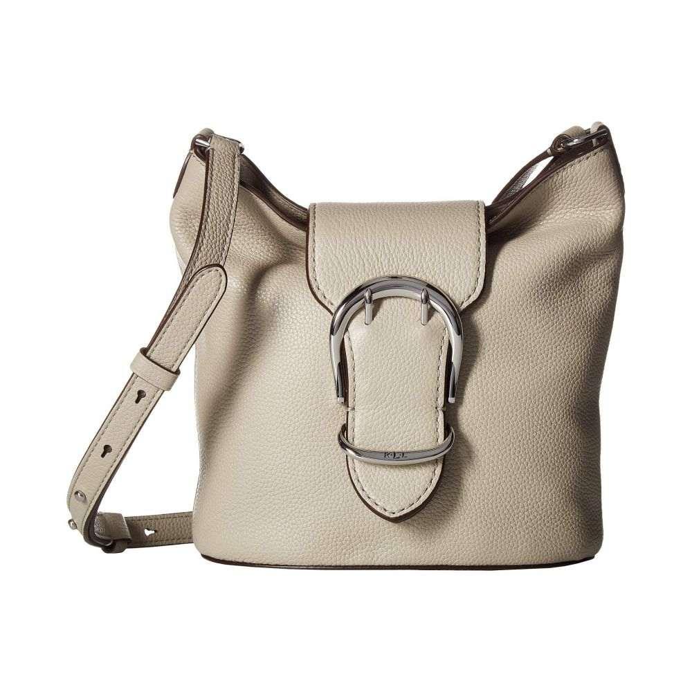 ラルフ ローレン LAUREN Ralph Lauren レディース バッグ ハンドバッグ【Cornwall Bucket Bag】Alpaca