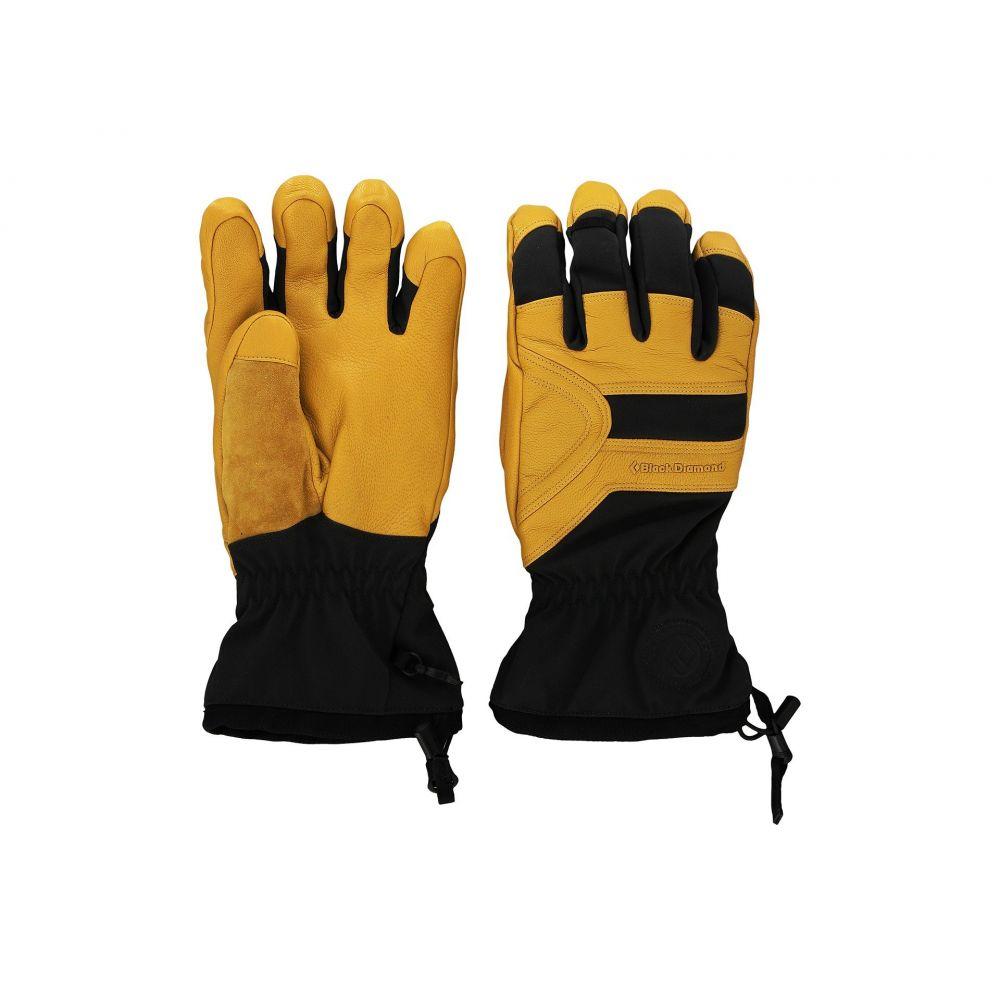 ブラックダイヤモンド Black Diamond レディース 手袋・グローブ【Patrol Glove】Natural