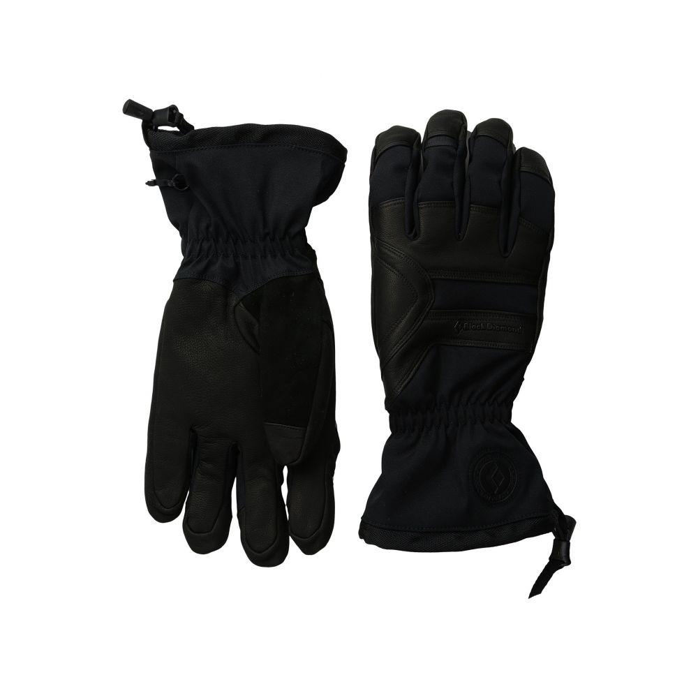 ブラックダイヤモンド Black Diamond レディース 手袋・グローブ【Patrol Glove】Black