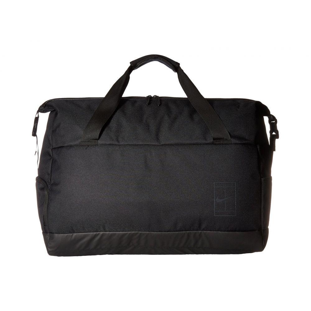 ナイキ Nike レディース バッグ ボストンバッグ・ダッフルバッグ【Court Advantage Tennis Duffel Bag】Black/Black/Anthracite