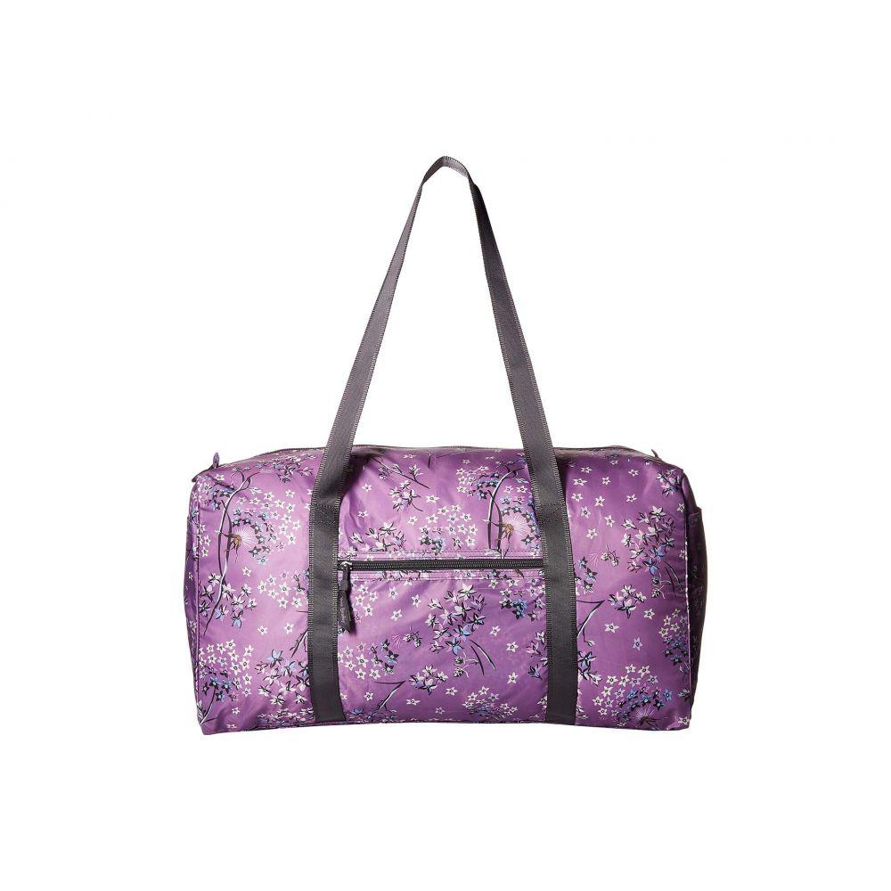 ヴェラ ブラッドリー Vera Bradley レディース バッグ ボストンバッグ・ダッフルバッグ【Packable Duffel Bag】Lavender Dandelion