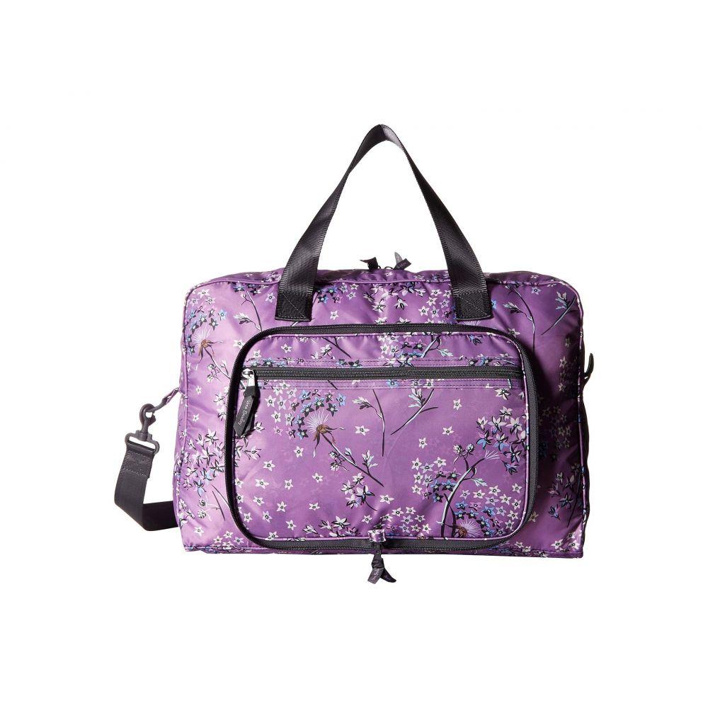 ヴェラ ブラッドリー Vera Bradley レディース バッグ ボストンバッグ・ダッフルバッグ【Packable Weekender】Lavender Dandelion