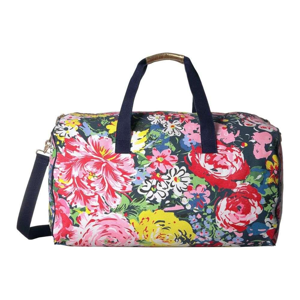 バン ドー ban.do レディース バッグ ボストンバッグ・ダッフルバッグ【Getaway Duffel Bag】Flower Shop