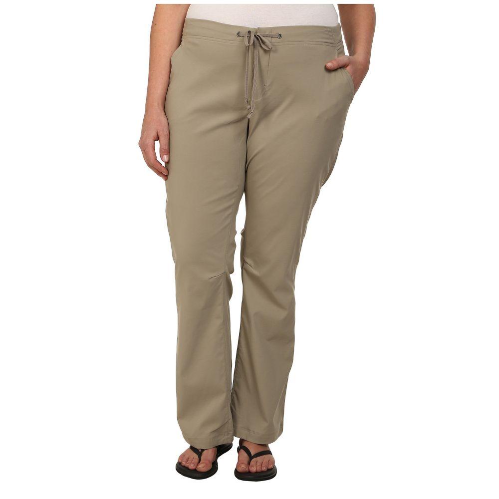 コロンビア Columbia Columbia レディース ボトムス・パンツ Boot【Plus Pant】Tusk Size Anytime Outdoor(TM) Boot Cut Pant】Tusk, キレイスキー洗剤shop:90a8ba1c --- sunward.msk.ru