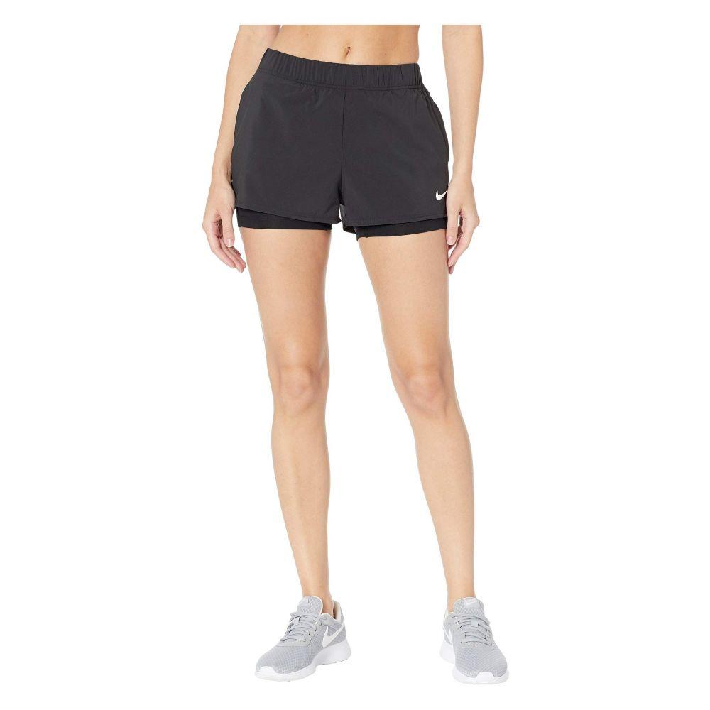 ナイキ Nike Nike レディース レディース ボトムス・パンツ ナイキ ショートパンツ【Flex Shorts】Black/White, タルミズシ:0920b0d6 --- sunward.msk.ru