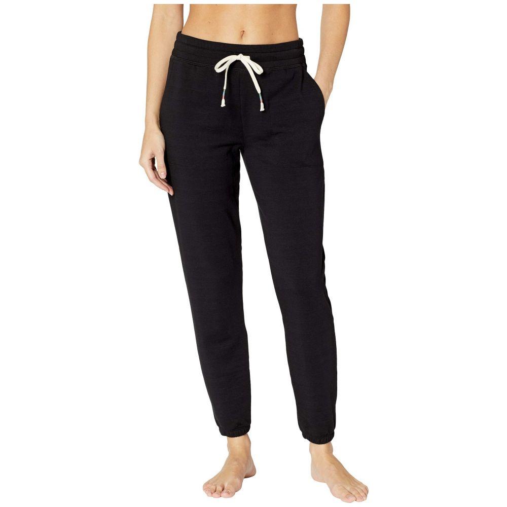 ビヨンドヨガ Beyond Yoga レディース ボトムス・パンツ スウェット・ジャージ【Classic Sweatpants】Black