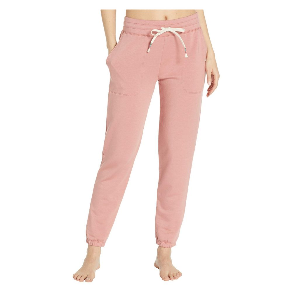 ビヨンドヨガ Beyond Yoga レディース ボトムス・パンツ スウェット・ジャージ【Classic Sweatpants】Pink Lei