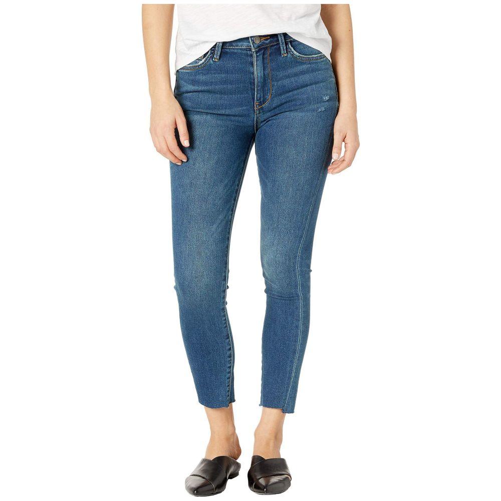 サム エデルマン Sam Edelman レディース ボトムス・パンツ ジーンズ・デニム【Stiletto High-Rise Crop Skinny Jeans in Lanelle】Lanelle