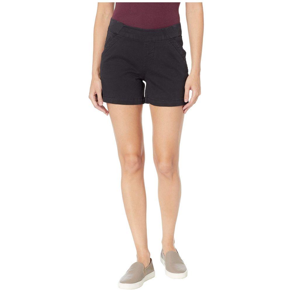 ジャグ ジーンズ Jag Jeans レディース ボトムス・パンツ ショートパンツ【5' Gracie Pull-On Shorts】Black