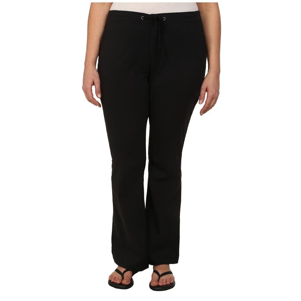 コロンビア Outdoor(TM) Columbia Cut レディース ボトムス・パンツ Pant】Black【Plus Size Anytime Outdoor(TM) Boot Cut Pant】Black, twin-cross:e21acceb --- sunward.msk.ru