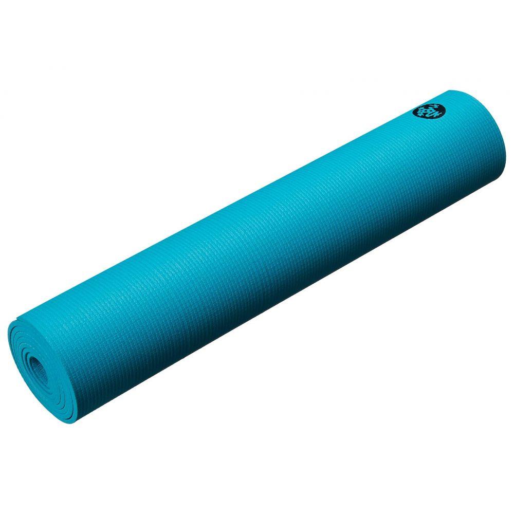 マンドゥカ Manduka レディース ヨガ・ピラティス ヨガマット【PROlite(TM) Yoga Mat】Tasmanian Blue