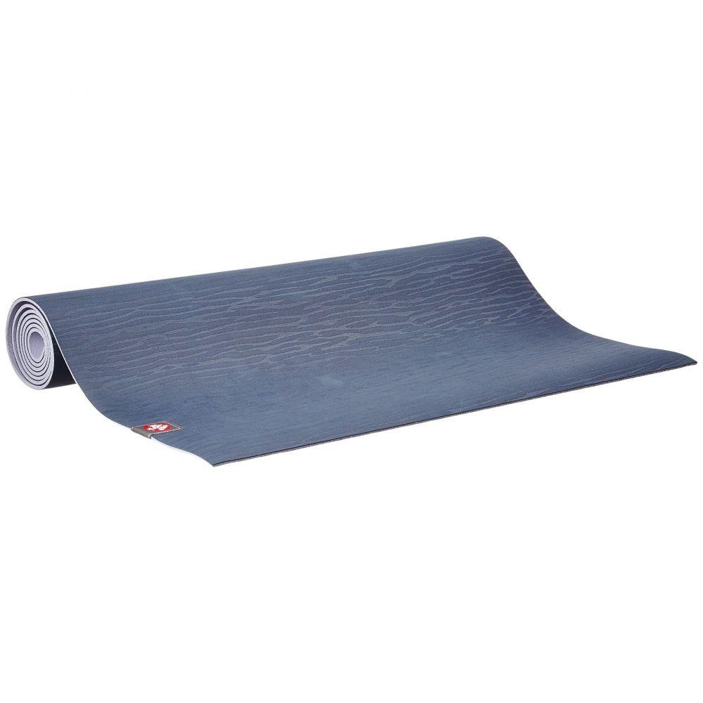 若者の大愛商品 マンドゥカ 4mm Manduka レディース ヨガ マンドゥカ・ピラティス ヨガマット【eKO Yoga Lite Mat 4mm Yoga Mat】Midnight, レハイムジュエリー:6c083813 --- clftranspo.dominiotemporario.com