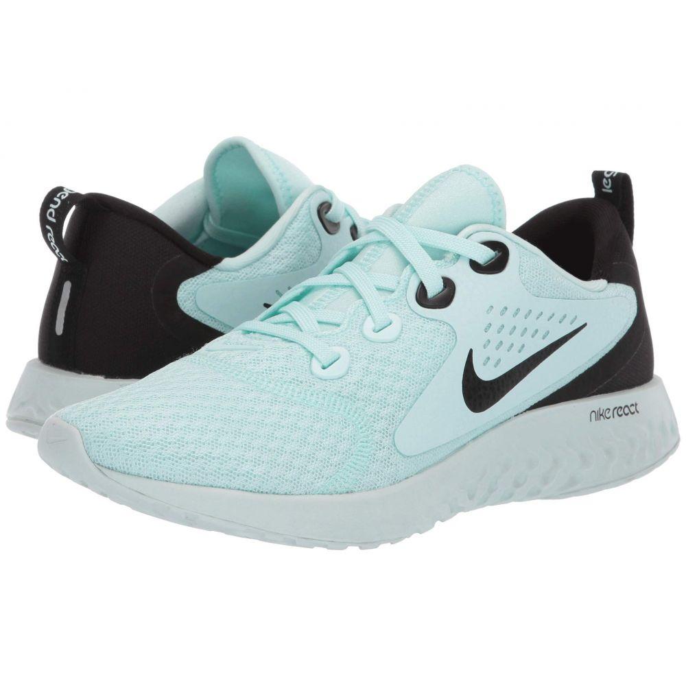 ナイキ Nike レディース ランニング・ウォーキング シューズ・靴【Legend React】Teal Tint/Black/Barely Grey